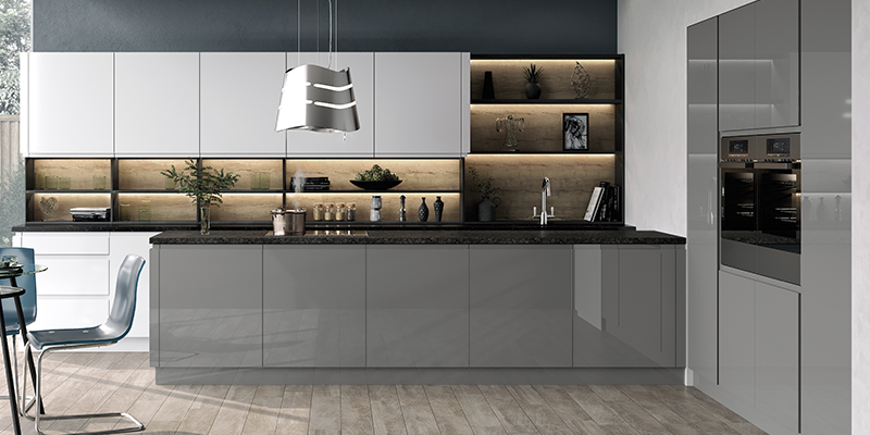 Prime On Trend Kitchen Collection Beutiful Home Inspiration Aditmahrainfo
